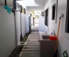 W/POOL 2-storey House & Lot for rent in Hensonville Angeles City.. - 5