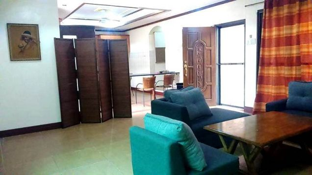 Bungalow House with Swimming pool for rent in Friendship - 65K - 2