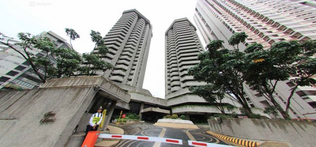 TWIN TOWERS Makati, 3 Bedroom Unit For Sale Makati City - 8