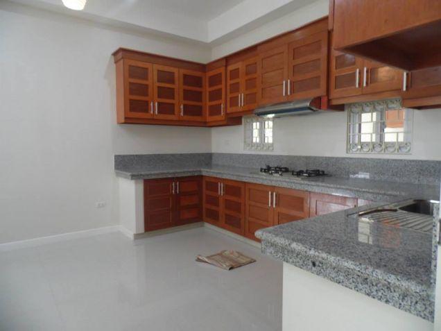 $Bedroom Bungalow W/Huge Garden House & Lot For Rent In Angeles City. - 2