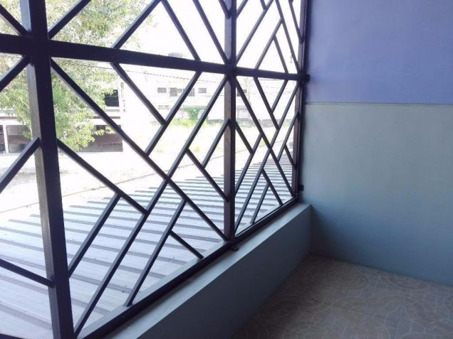For Rent Townhouse With 2 Bedrooms In Angeles City - 5