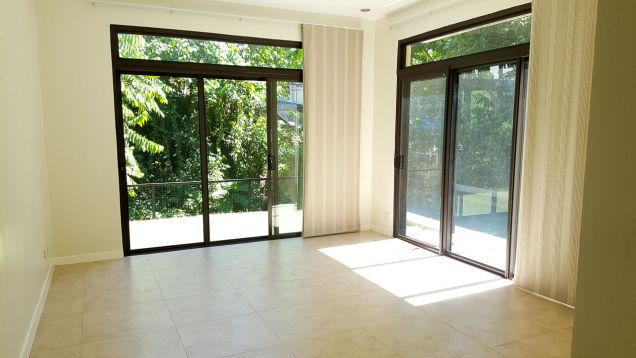 4 Bedroom House with Swimming Pool for Rent in Maria Luisa Cebu City - 6