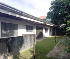 600sqm Bungalow House & lot for rent in Angeles City Near Nepo Mall - 4