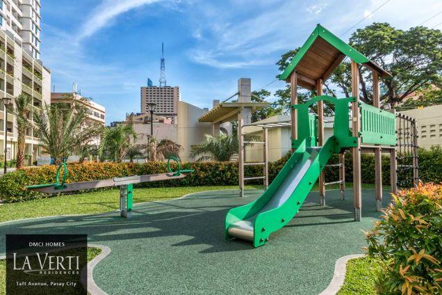 1beroom 32sqm La Verti Residences, Pasay City Vito Cruz - 8