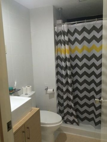 Modern, Fully-furnished 1-Bedroom Condo Unit in Pioneer Highland Condo - 6