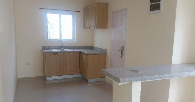 1 Storey House for rent inside a gated Subdivision in Friendship - 25K - 1