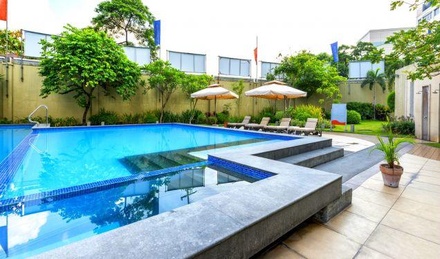 DMCI Ready for occupancy 3 br Condo with 12% discount Illumina Residences Manila - 5