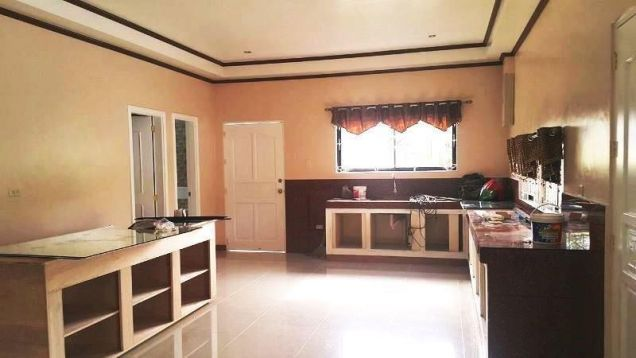 3 Bedroom Brand New Bungalow House and Lot for Rent in Angeles City - 8