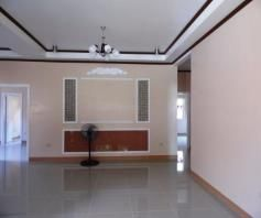 Spacious Bungalow House in Friendship for rent - P35K - 9