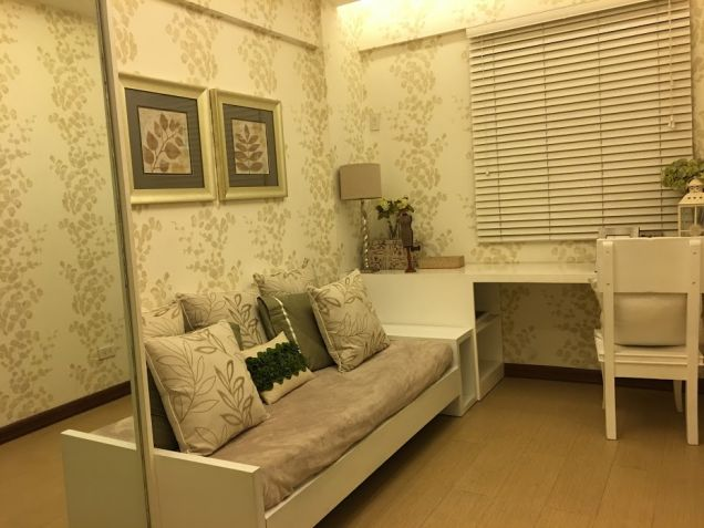 RFO 2 bedroom condominium near Eastwood - Mirea Residences - 6
