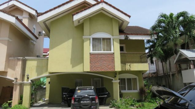 House for rent in Guadalupe , Cebu City - 5