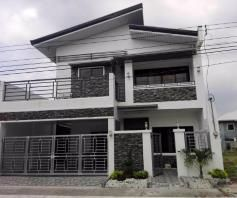 5 Bedroom Brand New Furnished House and Lot for Rent in Angeles City - 0