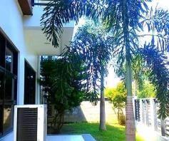 Three Bedroom Corner House For Rent In Angeles Pampanga - 4