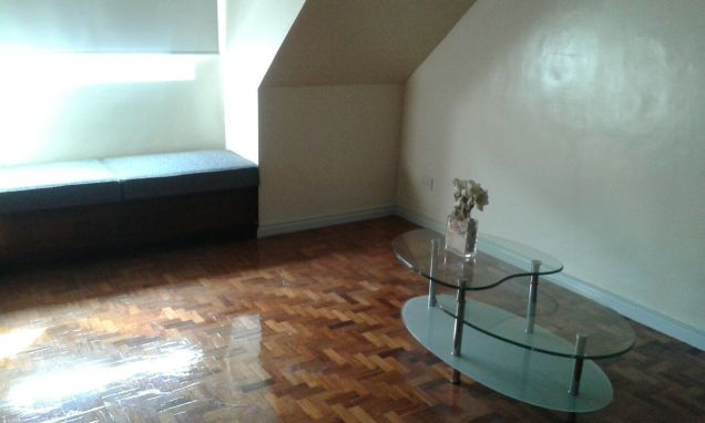 Townhouse, 4 Bedrooms for Rent in New Manila, Quezon City, Fully furnished, Jolly Ang - 6