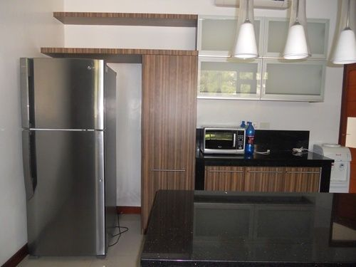Duplex Houses for Rent - San Lorenzo Village Makati - 1