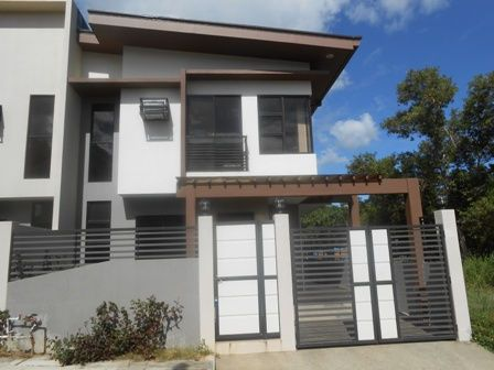 House and Lot, 4 Bedrooms  for Rent in Talamban, Metropolis, Cebu, Cebu GlobeNet Realty - 0