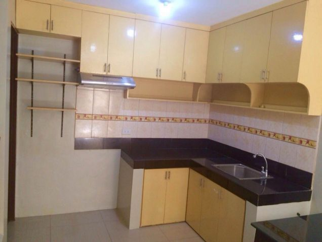 Townhouse 3BR for Rent J. Ruiz San Juan City - 7