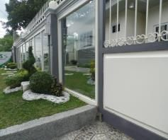 For Rent Bungalow House With Big Yard In Angeles City - 9
