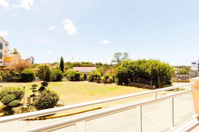 Furnished 3 Bedroom House for Rent in Banilad Cebu City - 0