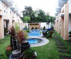 2 Bedroom Fully Furnished Town House with Pool for rent - 35K - 4