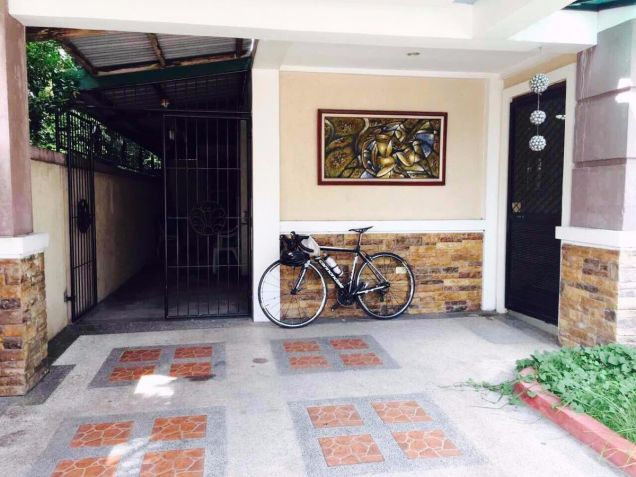 2 Storey House and Lot for RENT in City of San Fernando, P30K - 8