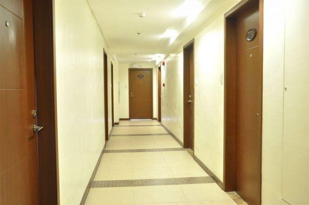 For Sale, Furnished Studio Condominium Near Ortigas Makati and Pasig Mandaluyong - 6