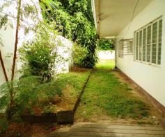 Bungalow House and lot for rent in Hensonville - P25K - 2
