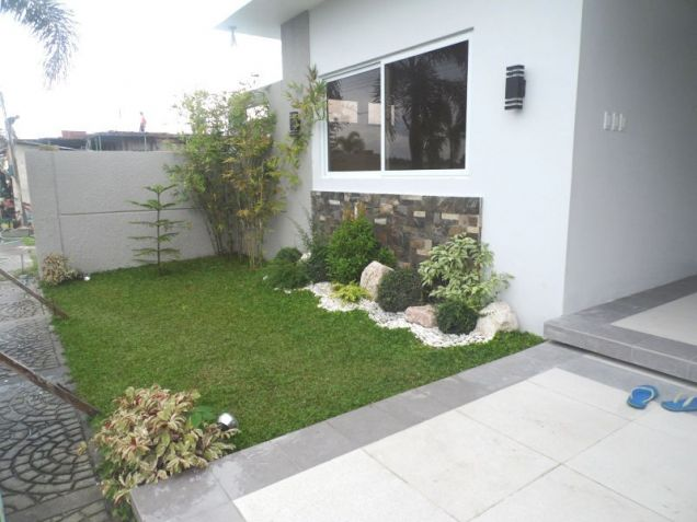 4 Bedroom House with Swimming pool for rent - 100K - 6