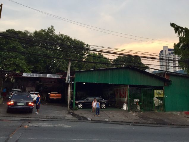 Commercial Lot @ H. Javier, Bgy. Oranbo, Pasig City For Sale - 5