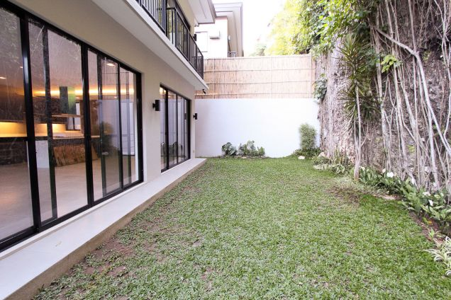 4 Bedroom House for Rent in Cebu City Maria Luisa Park - 7