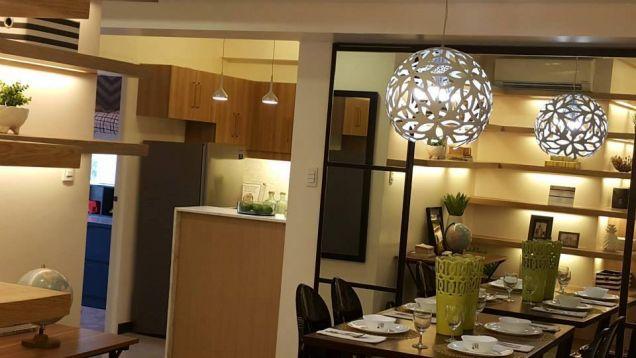 3 Bedroom RENT TO OWN Condo in Quezon City Zinnia Towers - 3