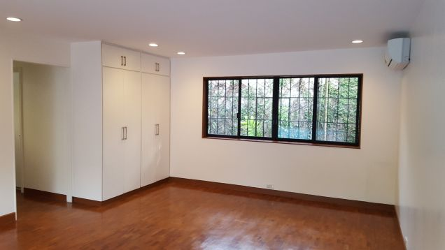 Dasmarinas Village 3BR House for Rent Makati City - 4