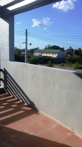 3BR Fully furnished with 24hrs. security - 35K - 9