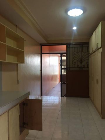 4 Bedroom house and Lot for Rent Near Marquee Mall - 2
