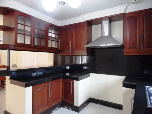 Modern House with 4 Bedroom for Rent in Hensonville Angeles City - 7