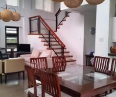 2 Storey House & Lot For RENT with swimmingpool In Hensonville Angeles City - 5