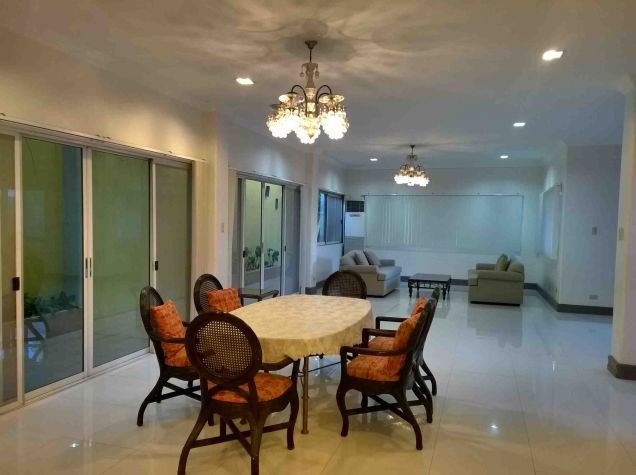 3 Bedroom House for Rent in Maria Luisa Estate Park - 0