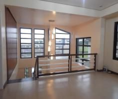 Modern House and lot for rent near SM Clark - P50K - 2