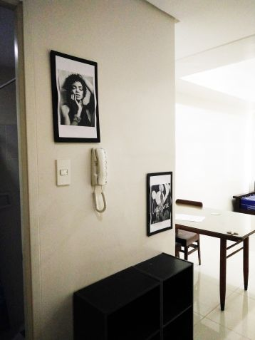 Studio Unit for Sale with Furnitures for La Salle, Benilde, St. Scholastica students, employees or investors at Taft, Malate - 6