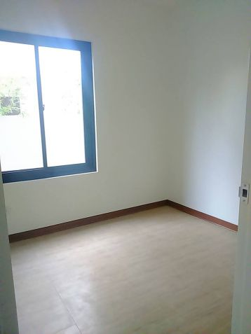 House and lot for rent inside a gated Subdivision in Hensonville - 50K - 2