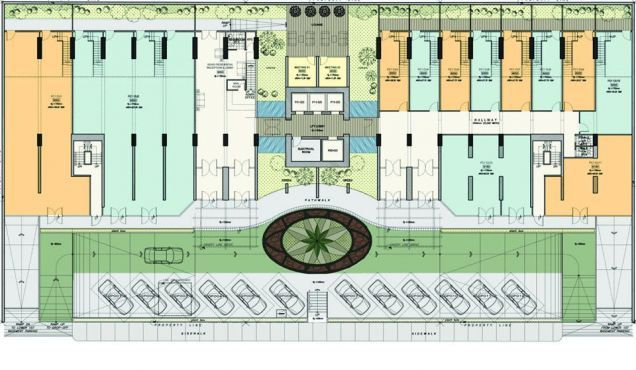 Vinia Residences and Versaflats, Filinvest Land Inc - 0