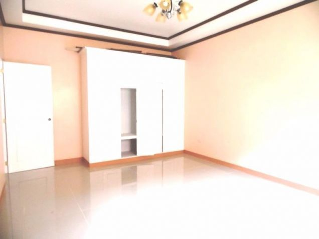 3 bedroom House and Lot for rent in Angeles City - 9
