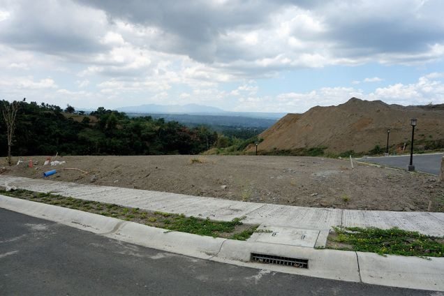Tagaytay Midlands: Php 5,885,346.50, Block 49, Lot 5 (Sycamore) Lot Area: 436 sqm, - 8