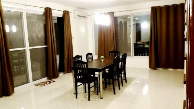 New House for rent inside a gated Subdivision in Telabastagan - 60K - 7