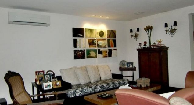 Nice house for rent in Forbes Park, Makati City(All Direct Listings) - 4