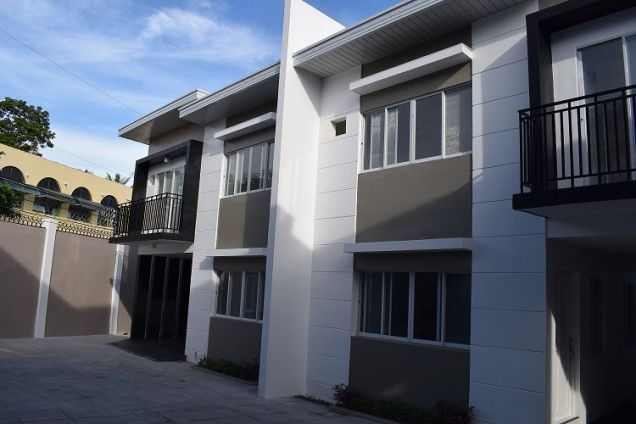 3 Bedrooms Unfurnished Brandnew Duplex House In Banawa - 3