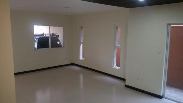 Unfurnished House For Rent  In Angeles City Pampanga - 1