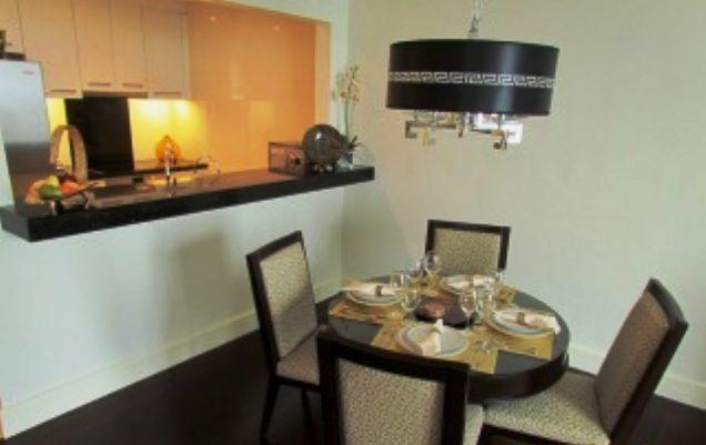 Condominium Unit For Sale in MAKATI RAFFLES RESIDENCES LUXURY UNIT - 3