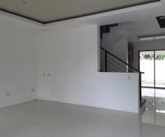 Newly Built Townhouse for rent in Plaridel 1 - 45K - 7