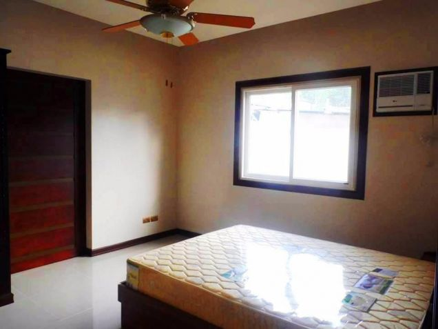 3BR Furnished House and Lot for rent near SM Clark Pampanga - P62.5k - 5